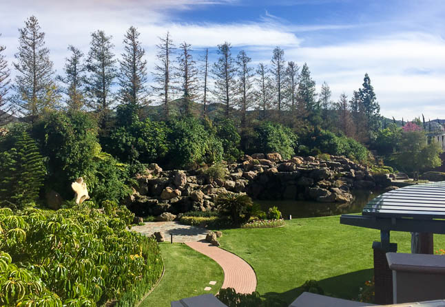 Four Seasons Westlake - a recap of our stay at the Four Seasons Westlake in CA | adoubledose.com