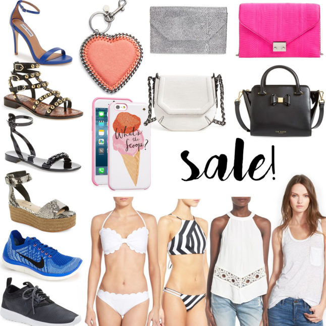 Nordstrom Half Yearly Sale   adoubledose.com