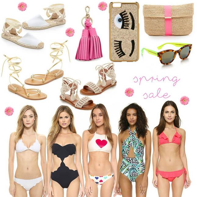 Shopbop Surprise Sale - a roundup of our favorite pieces from the shopbop surprise sale   adoubledose.com
