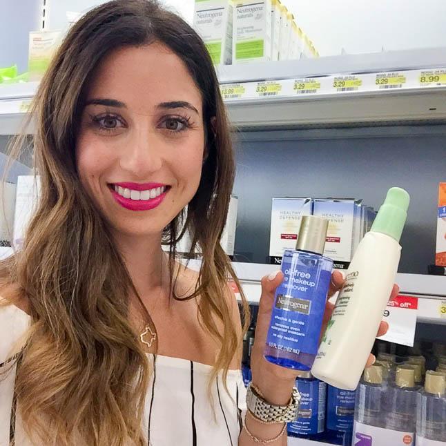 Back To School Skincare with Neutrogena and Aveeno | adoubledose.com