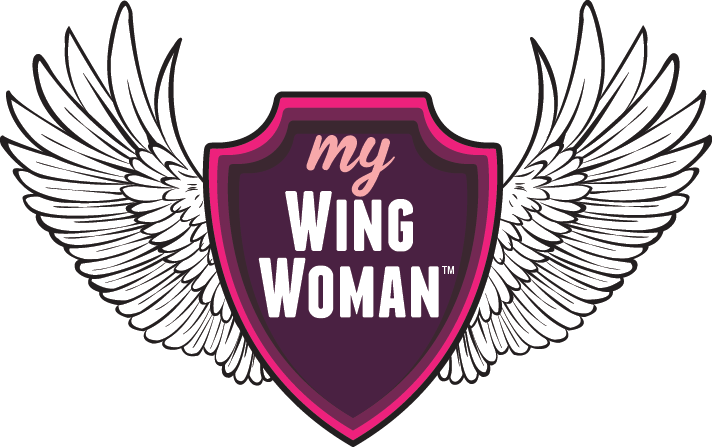 My Wing Woman | adoubledose.com