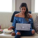 How We Blog Full Time
