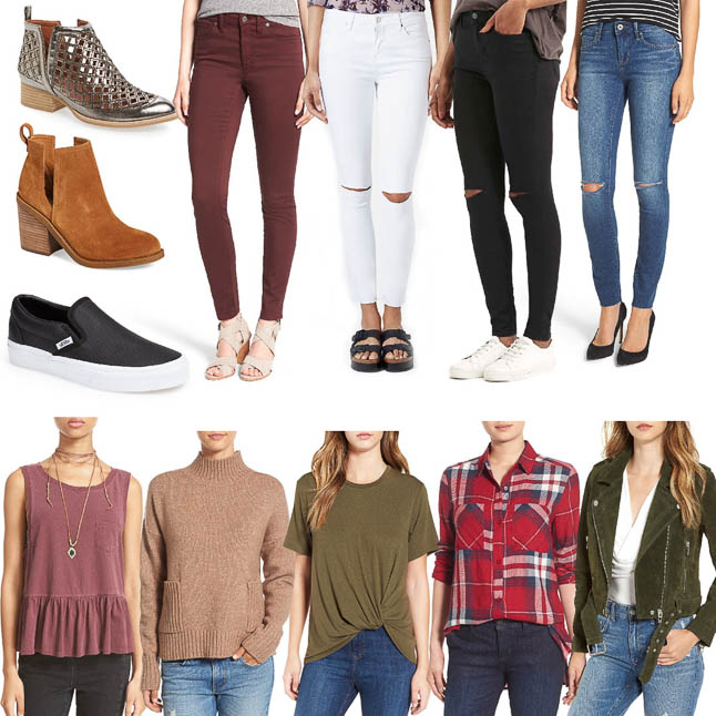 What to Buy For Fall | adoubledose.com
