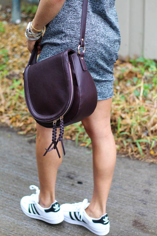 Hooded Dress | adoubledose.com