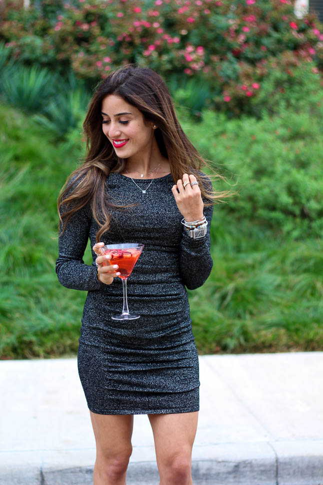 Holiday Styles With Express | adoubledose.com