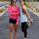 Getting Active with Lululemon