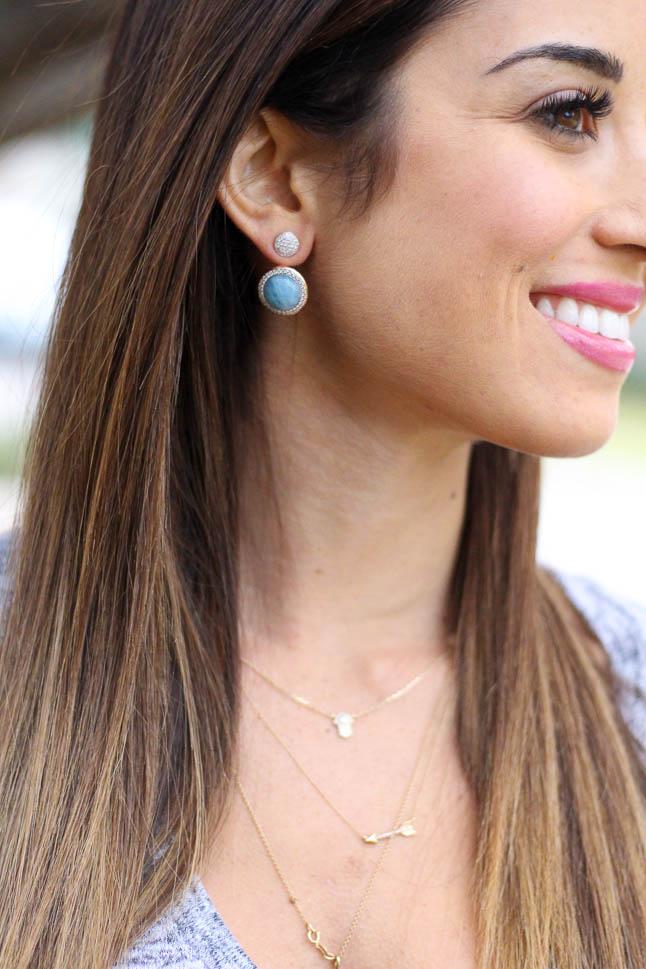 Bronzallure Jewelry | adoubledose.com