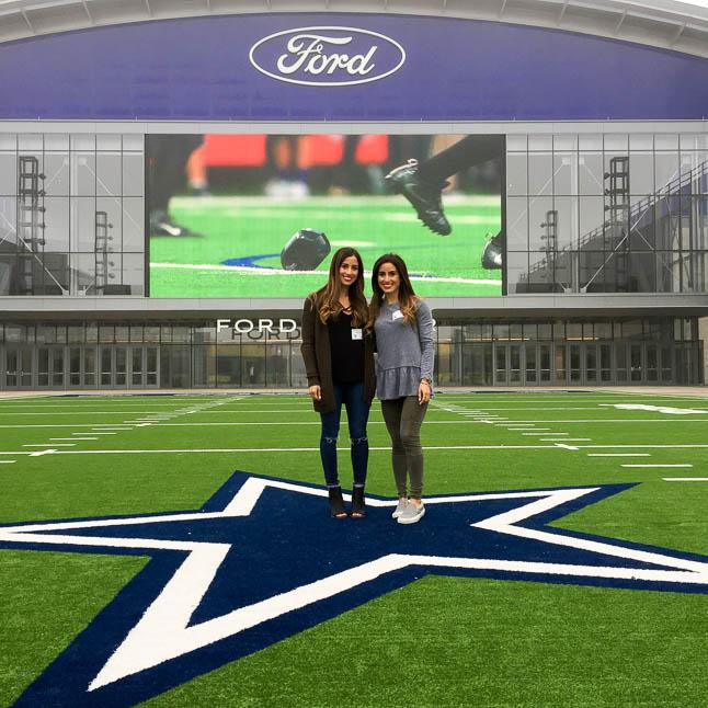 AT&T Stadium   adoubledose.com