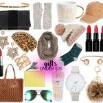 20 Gifts Under 25