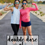 Double Dose of Fitness