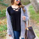 The Cardigan You MUST have!