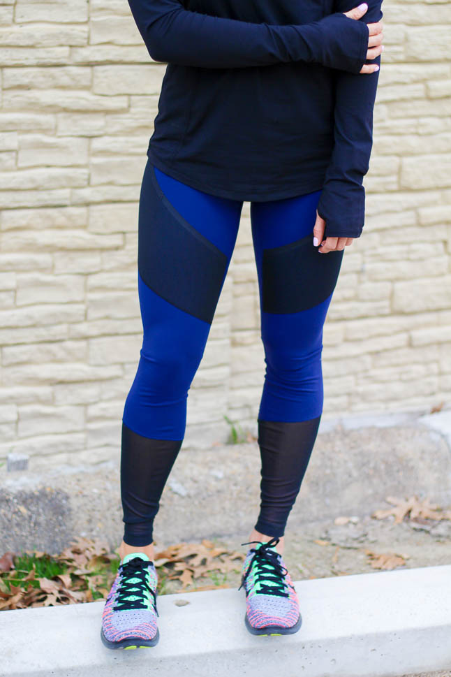 Our Fitness Must Haves | adoubledose.com