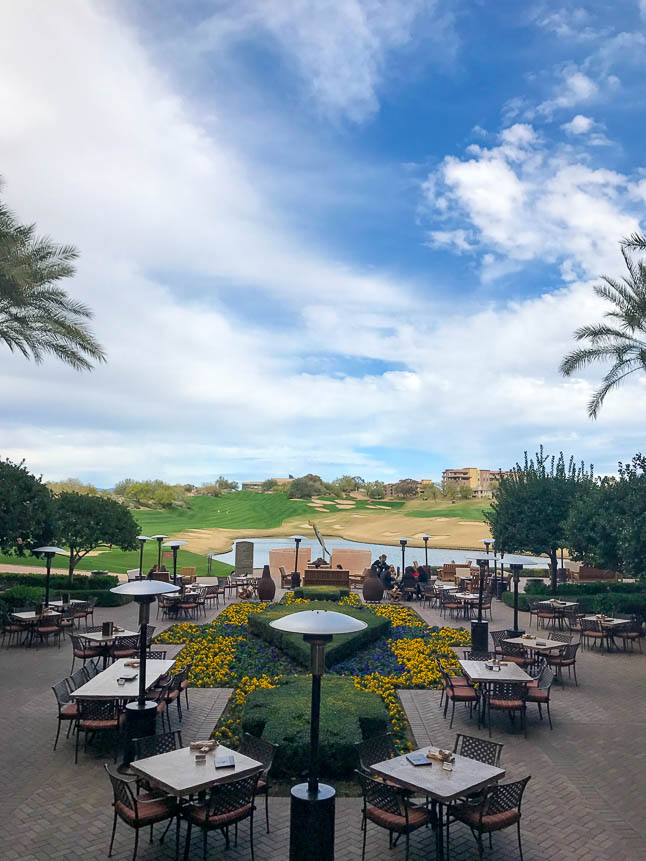 Our Stay at the Westin Kierland Resort + Spa | adoubledose.com