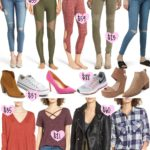 Nordstrom Winter Clearance Sale