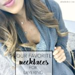 Dainty Necklaces For Layering