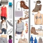 Friday Favorites +  Weekend Sales