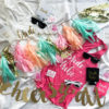 Bachelorette Party Essentials with Stag & Hen