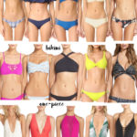 Swimsuit Must Haves