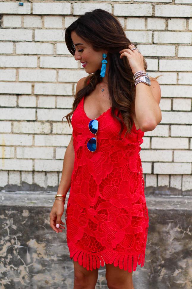 Summer Occassion Dresses   adoubledose.com