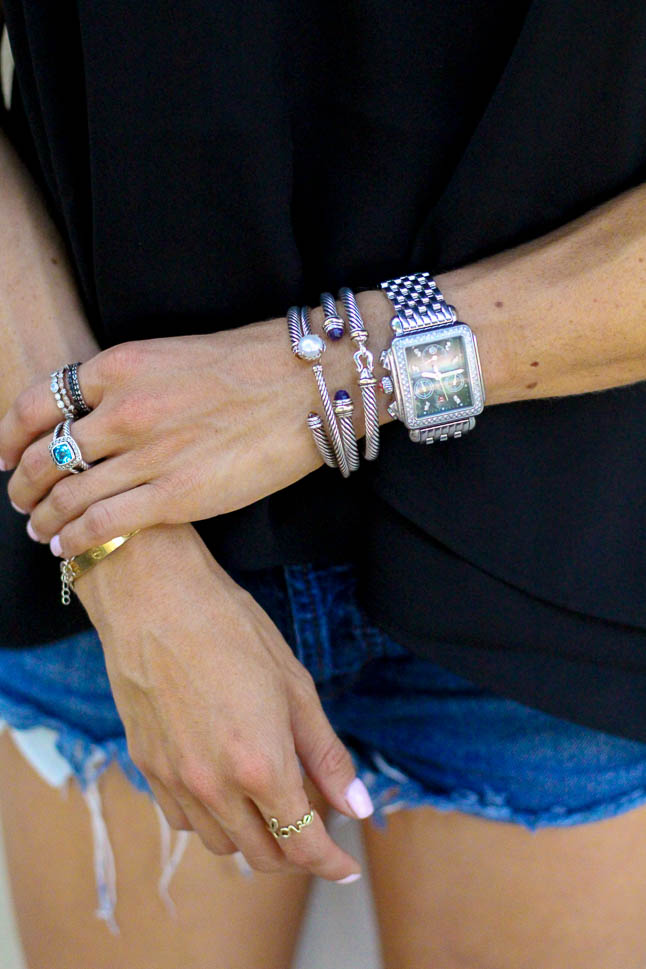 How To Rent Designer Jewelry | adoubledose.com