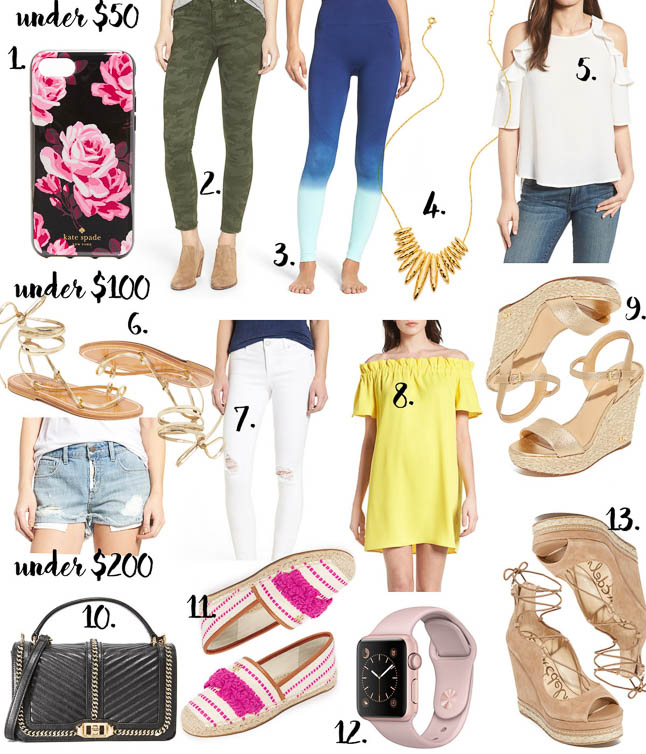 Friday Favorites + Weekend Sales .2 | adoubledose.com