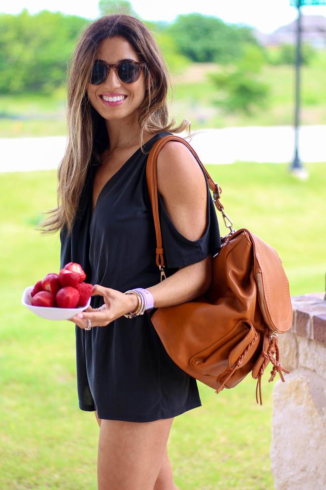 Our Favorite Strawberry Recipes   adoubledose.com