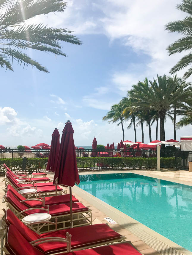 Our Stay At The Acqualina Resort + Spa | adoubledose.com
