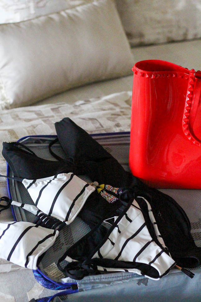 Packing Tips for a Vacation | adoubledose