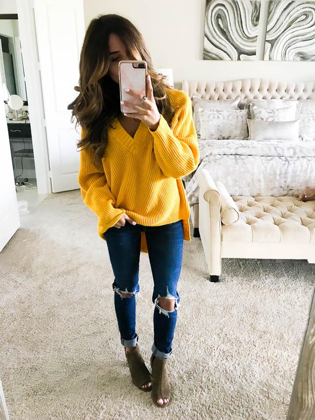 Fall Outfit Inspo | adoubledose.com