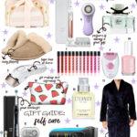 Gift Guide: Self Care