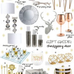 Gift Guide: Thanksgiving Decor