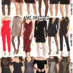 NYE Dress Ideas
