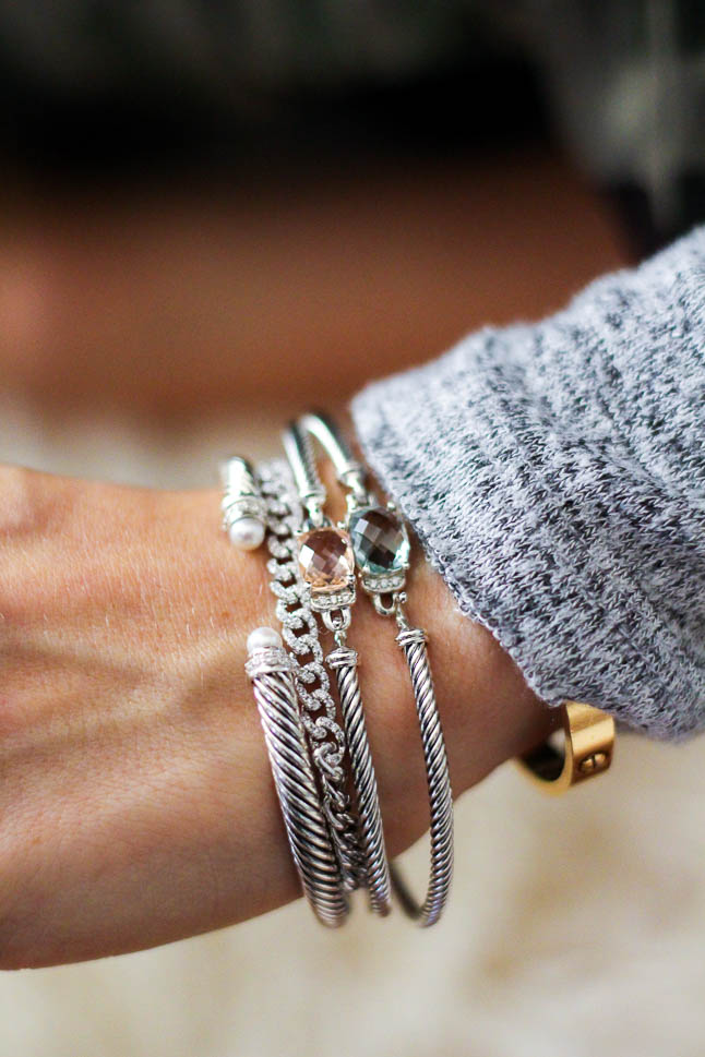 How To Get David Yurman Jewels for $29/month